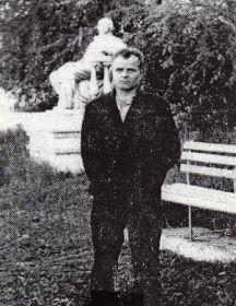 Павлюченко Степан Васильевич