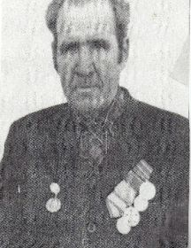 Шаволин Андрей Леонтьевич