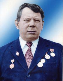 Сандеров Николай Диомидович        п.г.т.Февральск