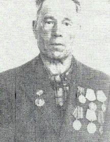 Банных Михаил Евдокимович