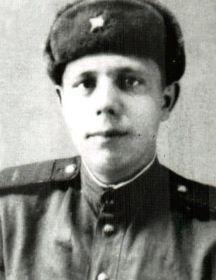 Парамонов Николай Иванович
