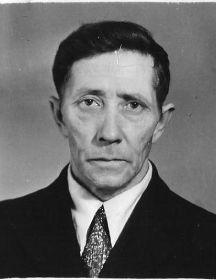 Самарин Иван Трофимович