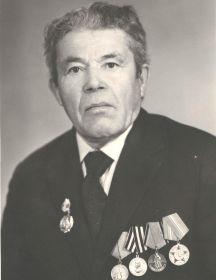 Козулин Николай Васильевич