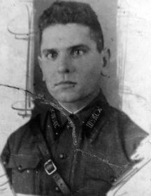 Попов Николай Никифорович