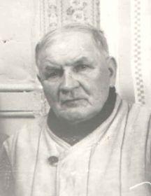 Тюгаев Яков Федорович