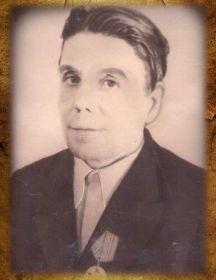 Цветков Илья Трифонович