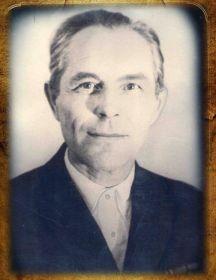 Сачков Василий Максимович