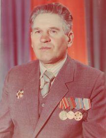 Величкин Николай Павлович
