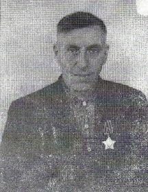Беликов Федор Петрович