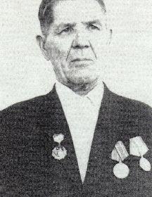 Гончаров Егор Григорьевич