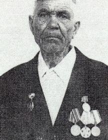 Титов Степан  Герасимович