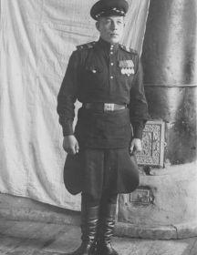 Васильев Василий Сергеевич