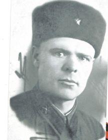 Есипенко Иван Петрович