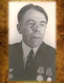 Савельев Егор Сергеевич