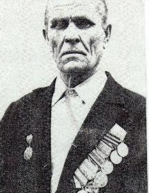 Рытиков Петр Павлович