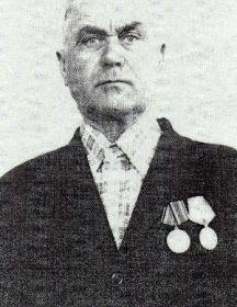 Кузьмин Федор Арсентьевич