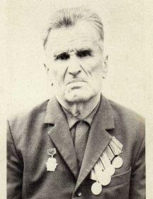 Козлов Николай Радионович