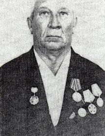 Майстренко Григорий Захарович