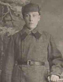 Лисун Иосиф Фёдорович