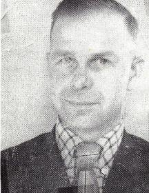 Назаренко Николай Михайлович