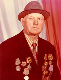 Баженов Николай Иванович