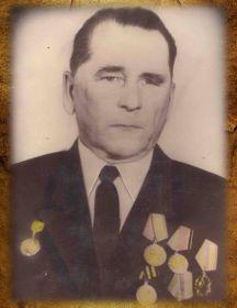 Наумов Константин Андреевич