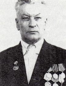 Абушкевич Георгий Артемьевич