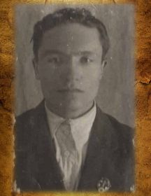 Сергеев  Алексей Прокопьевич