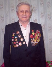 Вергунов Вениамин Алексеевич