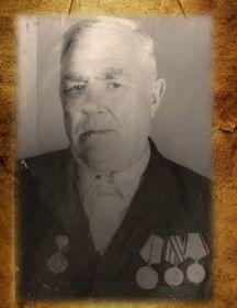 Познахарёв Иван Фёдорович