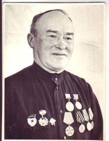 Баранов Николай Фёдорович