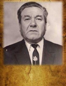 Кошкаров Андрей Аверьянович