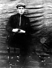 Попов Михаил Павлович