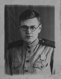 Грузинов Арсений Афиногенович