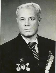 Климычев Дмитрий Иванович