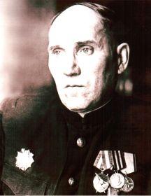 Вокуев Виктор Федорович