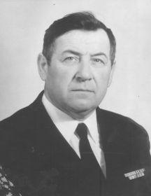 Выговский Михаил Александрович