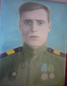 Ермошин Василий Гаврилович