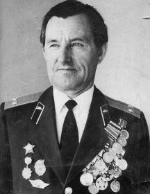 Любченко Пётр Иванович