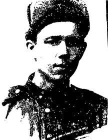 Агишев Владимир Петрович