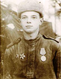 Фоменко Борис Дмитриевич