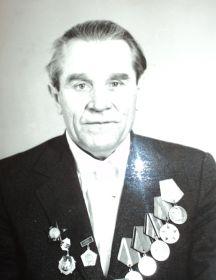 Грабашов Михаил Алексеевич 15.09.1922г