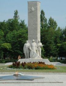 Сергей Аркадьевич Романов
