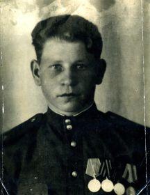 Гашников Фёдор Иванович