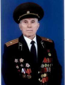 Петьков Михаил Поликарпович