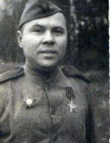 Кудрявцев Алексей Сергеевич