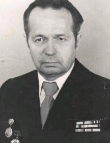 Чумаков Аркадий Константинович