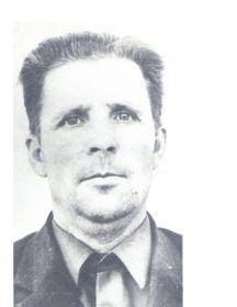 Гапоненко Иван Трофимович