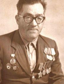 Скляренко Андрей Андреевич