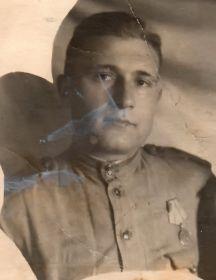 Иванов Владимир Михайлович